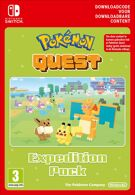 Pokemon Quest Expedition Pack - Nintendo Switch eShop product image