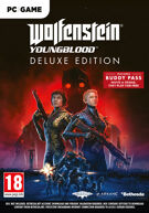 Wolfenstein - Youngblood Deluxe Edition product image