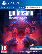 Wolfenstein - Cyberpilot product image