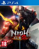 Nioh 2 product image