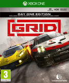 GRID Day One Edition product image