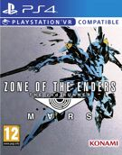 Zone of the Enders - The 2nd Runner product image