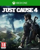 Just Cause 4 product image