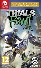 Trials Rising Gold Edition product image