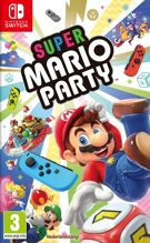 Super Mario Party product image