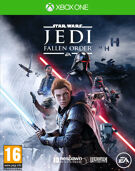 Star Wars Jedi: Fallen Order product image