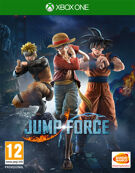 Jump Force product image
