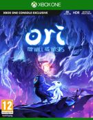 Ori and the Will of the Wisps product image