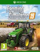 Farming Simulator 19 product image