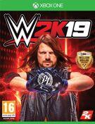 WWE 2K19 product image