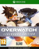 Overwatch Legendary Edition product image
