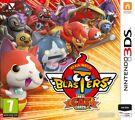 Yo-Kai Watch Blasters - Red Cat Corps product image