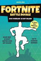 Fortnite Battle Royale - Hoe overleef je het eiland product image