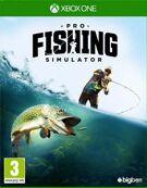 Pro Fishing Simulator product image