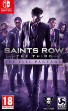 Saints Row The Third - The Full Package product image