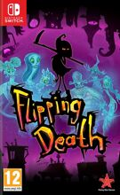 Flipping Death product image