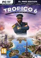 Tropico 6 El Prez Edition product image
