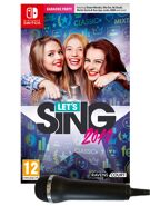 Let's Sing 2019 + 1 Microfoon product image