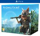 Biomutant Collector's Edition product image