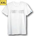 T-shirt (XXL) - Fortnite - Fortnite Logo White product image