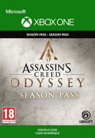Assassin's Creed Odyssey - Season Pass - Xbox Download product image