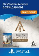 Assassin's Creed Odyssey Season Pass - PlayStation Network (België) product image
