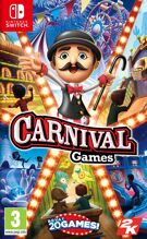 Carnival Games product image