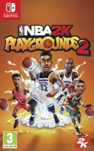 NBA 2K Playgrounds 2 product image