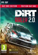 DiRT Rally 2.0 Day One Edition product image