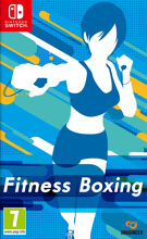 Fitness Boxing product image