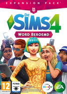 De Sims 4 - Word Beroemd Expansion Pack product image