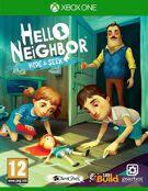 Hello Neighbor - Hide & Seek product image