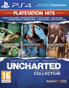 Uncharted The Nathan Drake Collection - PlayStation Hits product image