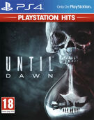 Until Dawn - PlayStation Hits product image