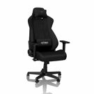 Nitro Concepts S300 Gaming Chair - Stealth Black product image