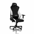 Nitro Concepts S300 Gaming Chair - Radiant White product image