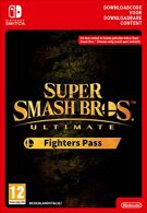 Super Smash Bros. Ultimate Fighters Pass - Nintendo Switch eShop product image