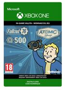 Fallout 76 - 500 Atoms - Xbox Download product image