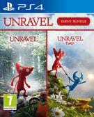 Unravel Yarny Bundel (Unravel 1 + Unravel 2) product image