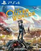 The Outer Worlds product image