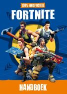 Fortnite Battle Royale - Het 100% onofficiële handboek product image