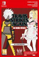 Travis Strikes Again - No More Heroes Season Pass - Nintendo Switch eShop product image