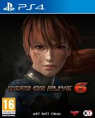 Dead or Alive 6 product image