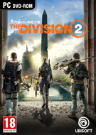 Tom Clancy's The Division 2 product image