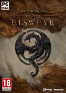 The Elder Scrolls Online - Elsweyr product image