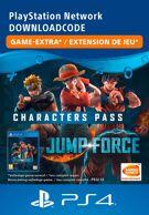 Jump Force Characters Season Pass - PlayStation Network (België) product image