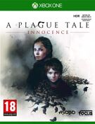 A Plague Tale - Innocence product image