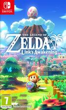 The Legend of Zelda - Link's Awakening product image