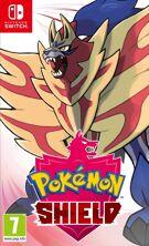 Pokémon Shield product image