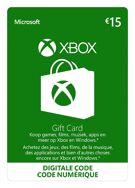 15 Euro Xbox Gift Card product image